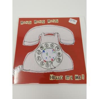 PT CARD RING RING