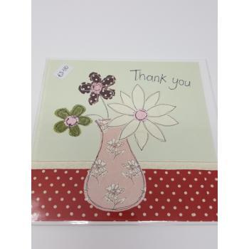 PT CARD THANK YOU