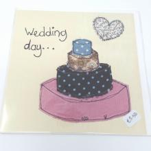 PT CARD WEDDING DAY