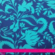 AMY BUTLER LARK IVY BLOOM COBALT