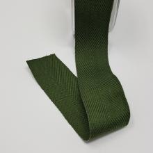GREEN TWILL 1.5in
