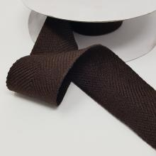BROWN TWILL 1.5in