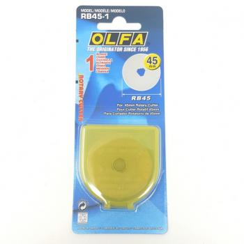 OLFA 45mm REPLACEMENT BLADE