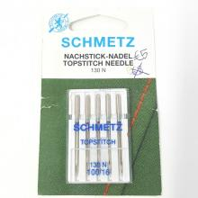 SCHMETZ TOPSTITCH NEEDL 100/16