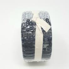 STOF POP QUILTER'S BASIC HARMONY BLACK & WHITE