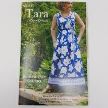 TARA TANK DRESS PATTERN