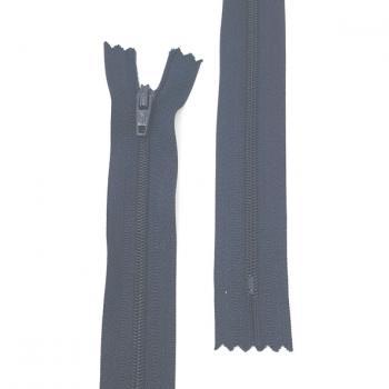 TR 16 inch/41cm NYLON ZIP NAVY