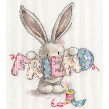 BEBUNNI - FRIEND