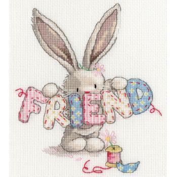 BEBUNNI - FRIEND